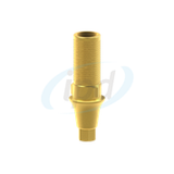 Neodent® Grand Morse® compatible adjustable interface abutments