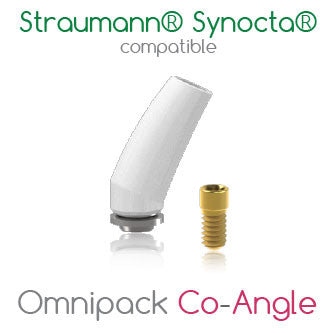 Straumann® Tissue Level® Synocta® Omnipack Co-Angle