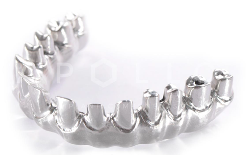 Apollo Hybrid Abutment Bridge - PREMIUM