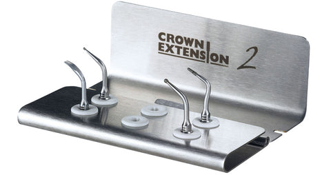 ACTEON Crown Extension 2 Kit