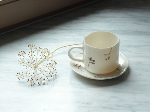 tazza MISS CAPPUCCINO CUP - giovelab