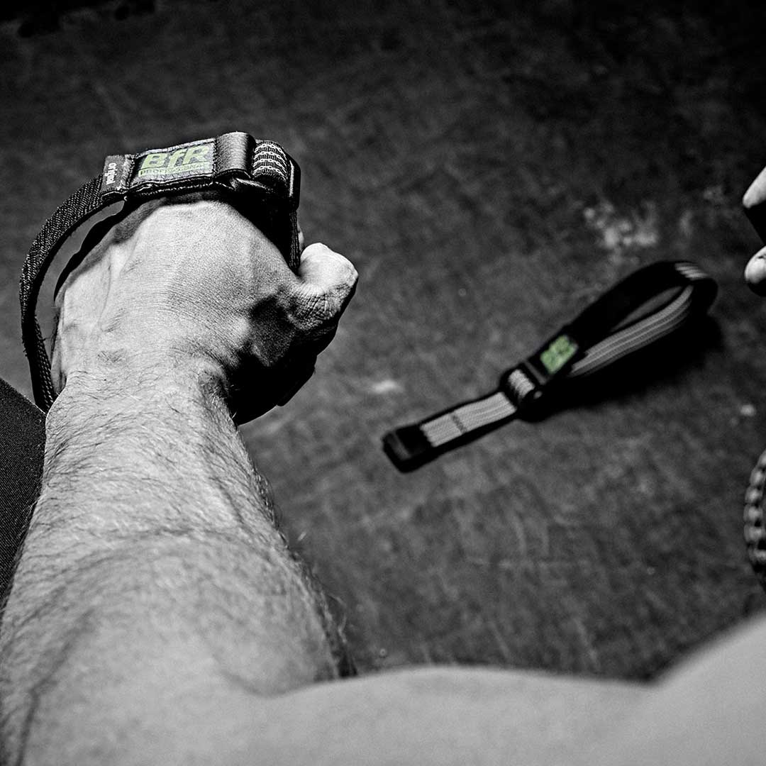 Blood Flow Restriction Training for Rehab Patients