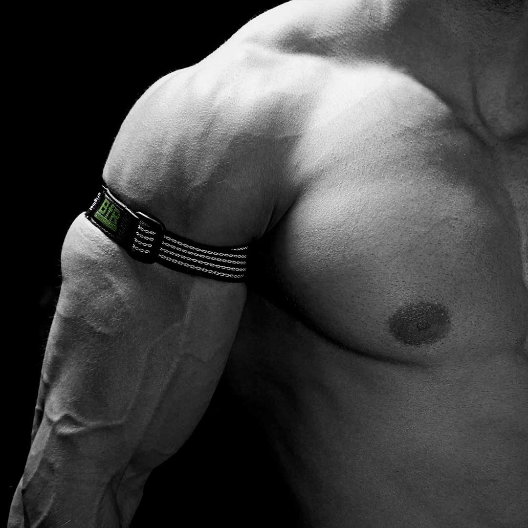 How Blood Flow Restriction Training Works