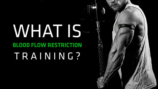 News bfr professional with all the popularity and hype which blood flow restriction bfr training is receiving for its accelerated development of both muscle strength and mass fandeluxe Image collections