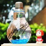 J Marimo Light Bulb Set