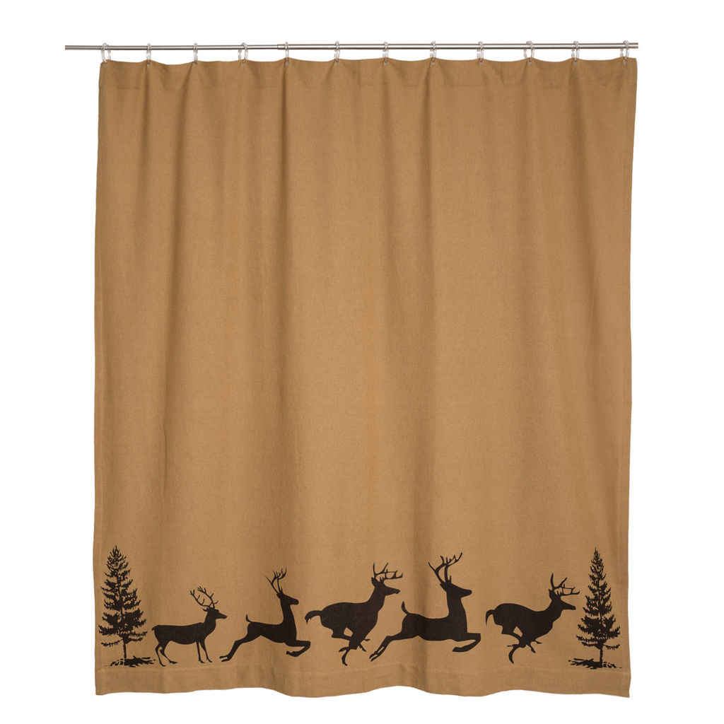 Barrington Shower Curtain