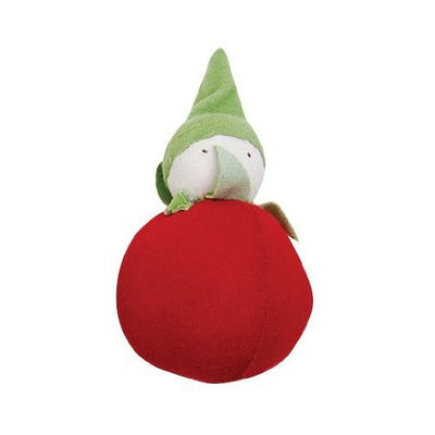 Under The Nile Organic Teethers, Tomato - The Natural Newborn - 4