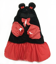 Fantasia de Mickey ou Minnie Mouse  UAUH DOGS