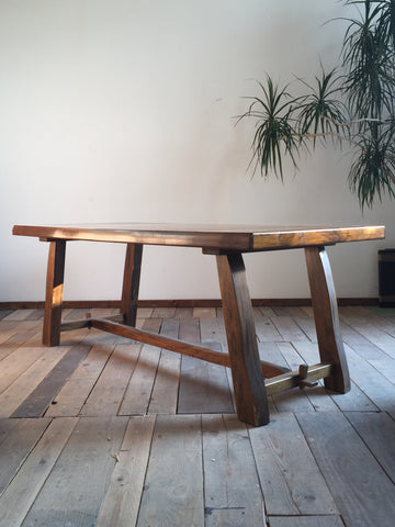 Table Olavi Hanninen
