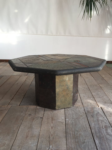 Table basse Paul Kingma