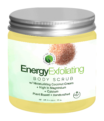 Energy Body Scrub