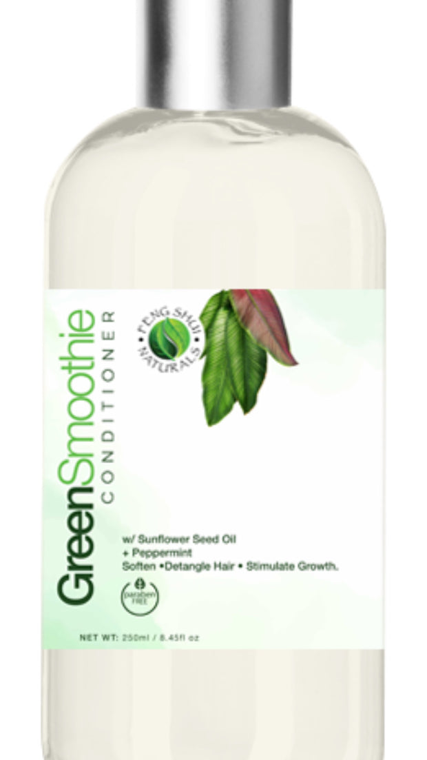 Green Smoothie Conditioner