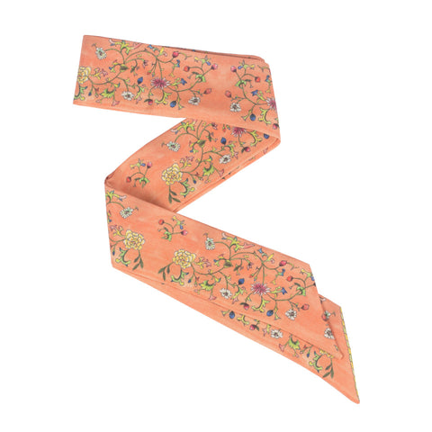Mini Blooms sash