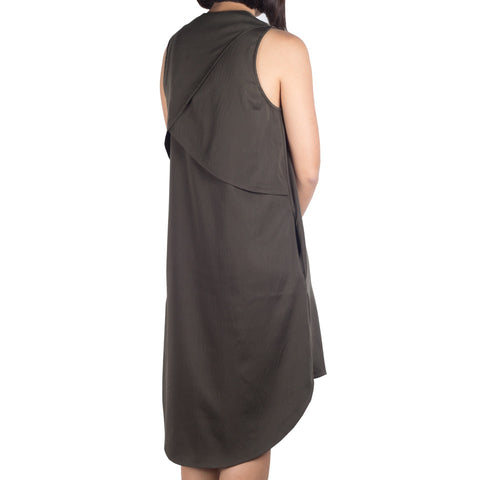 Made-to-Order San dress Plains