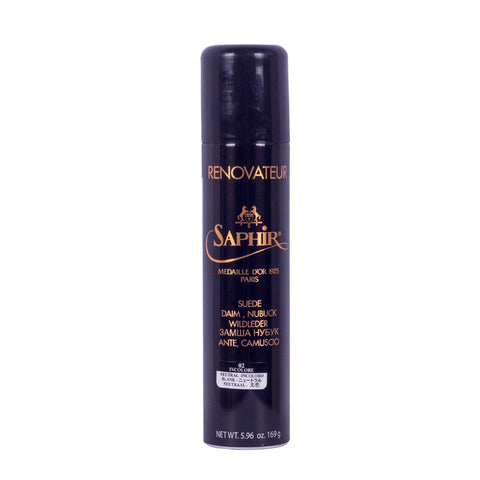 Saphir Medaille D'or Renovateur Suede Spray