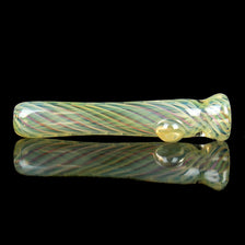 Double Fumed Chillum