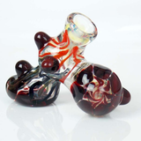 american made glass hand pipes