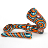 fire ice glass pipes