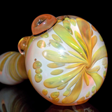 Heady Flower Fumed Spoon