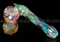 color changing sidecar bubbler