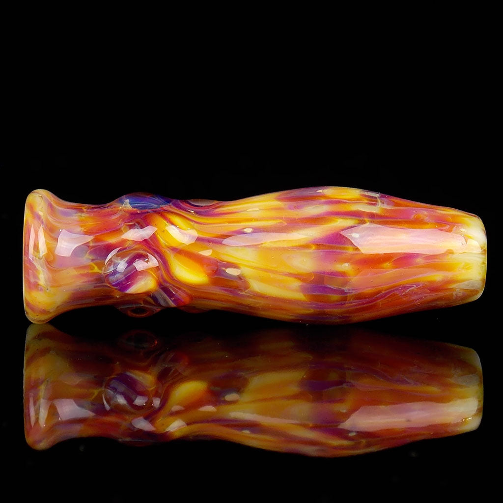 Serendipity Chillum Pipe