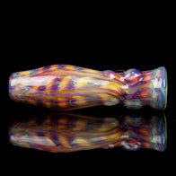 Kaleidoscopic Rainbow Chillum