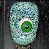 glass eye eyeball pipe