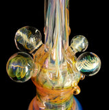 Heady Fumed Horn Rig