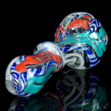 cheap glass spoon pipes