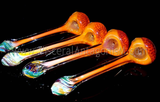 gold fumed honeycomb gandalf pipes