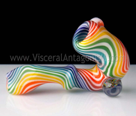 rainbow mini sherlock
