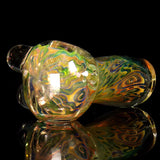 color changing magic glass pipe