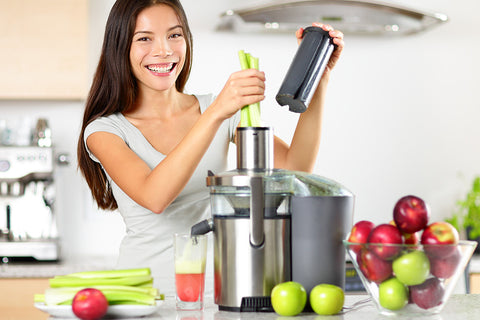 3 Juice Fasting Recipes With Less Than 5 Ingredients