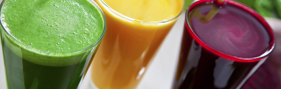 5 Juicing Benefits That Will Make You Want To Start A Juice Feast Today