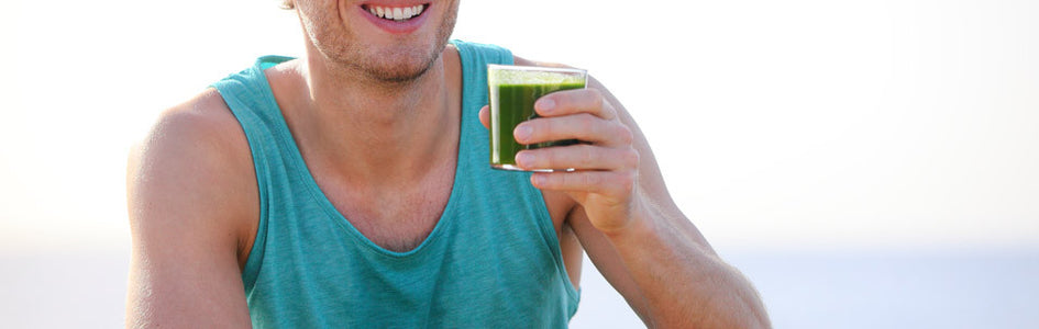 How To Get Your Spouse To Join You On Your Juice Cleanse Diet