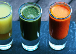 Better, Stronger, Faster—What Juice Is Perfect For Your Workout?