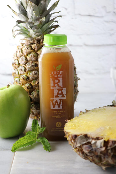 How to do a juice cleanse juice from the raw pineapple juice malvernweather Choice Image