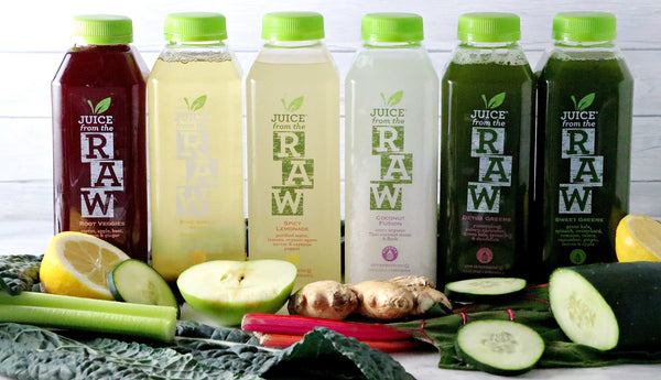 How to do a juice cleanse juice from the raw how to do a cleanse malvernweather Images