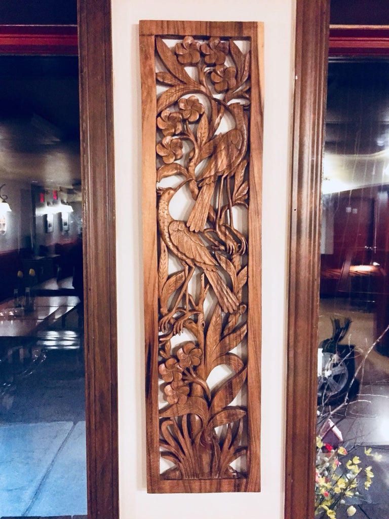 Carved Panel (100cm)