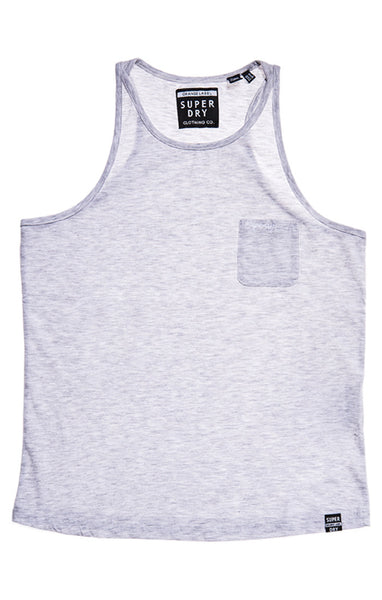 ORANGE LABEL ESSENTIAL TANK TOP