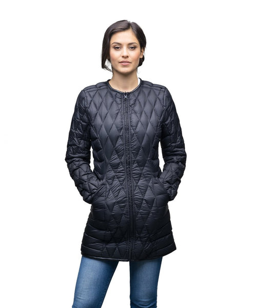 AJIN 4-IN-1 LADIES COAT