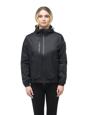 ALLEGRA WINDBREAKER