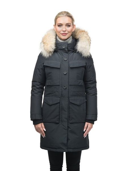 AVA LADIES PARKA