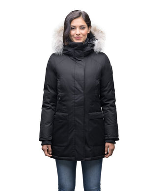 CARLA LADIES PARKA