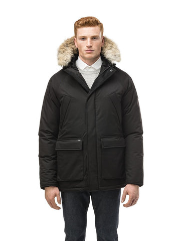 HERITAGE MEN PARKA