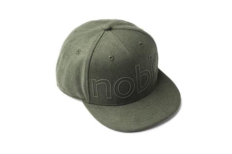 KEEGAN MID PROFILE ADJUSTABLE BALLCAP