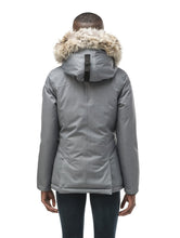 LINDSAY LADIES HIP LENGTH PARKA