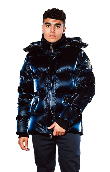 MEN'S BUMNESTER 3/4 COAT