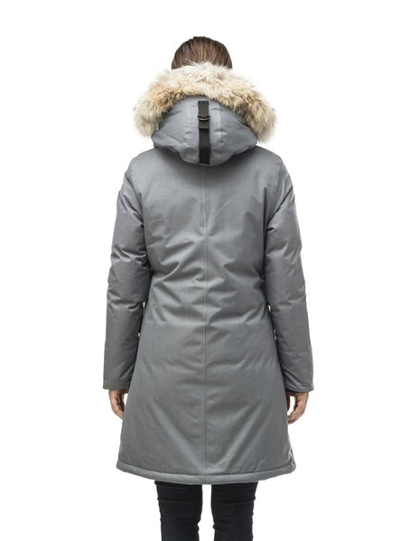 MERIDETH LADIES PARKA
