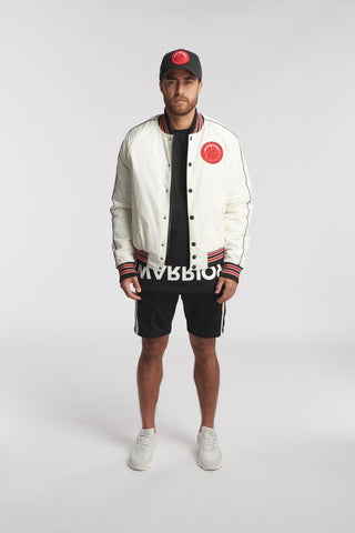 MAOKI BASKETBALL JACKET